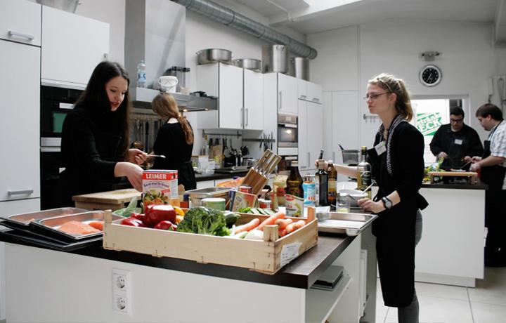 ein wundervolles foodbloggercamp in reutlingen. Black Bedroom Furniture Sets. Home Design Ideas